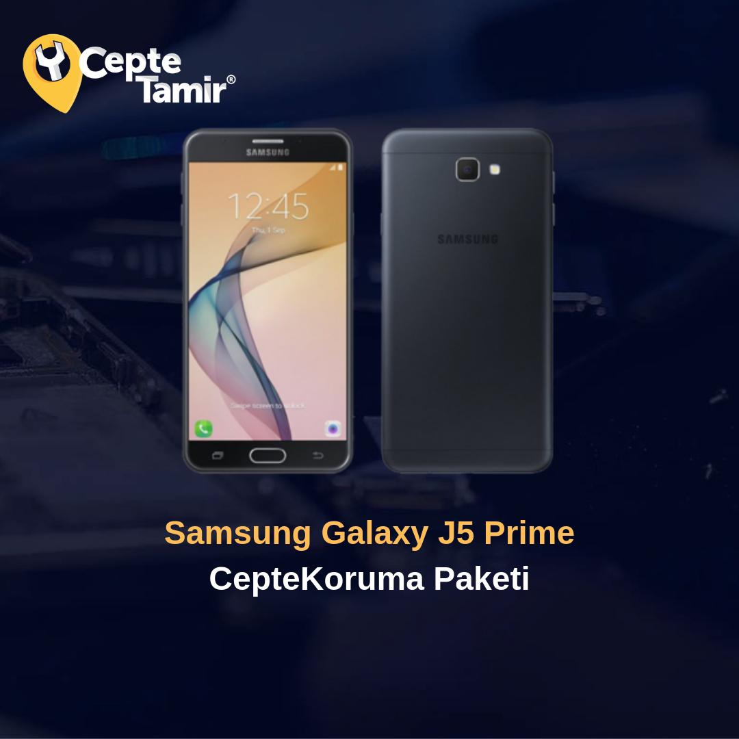 Samsung Samsung J5 Prime