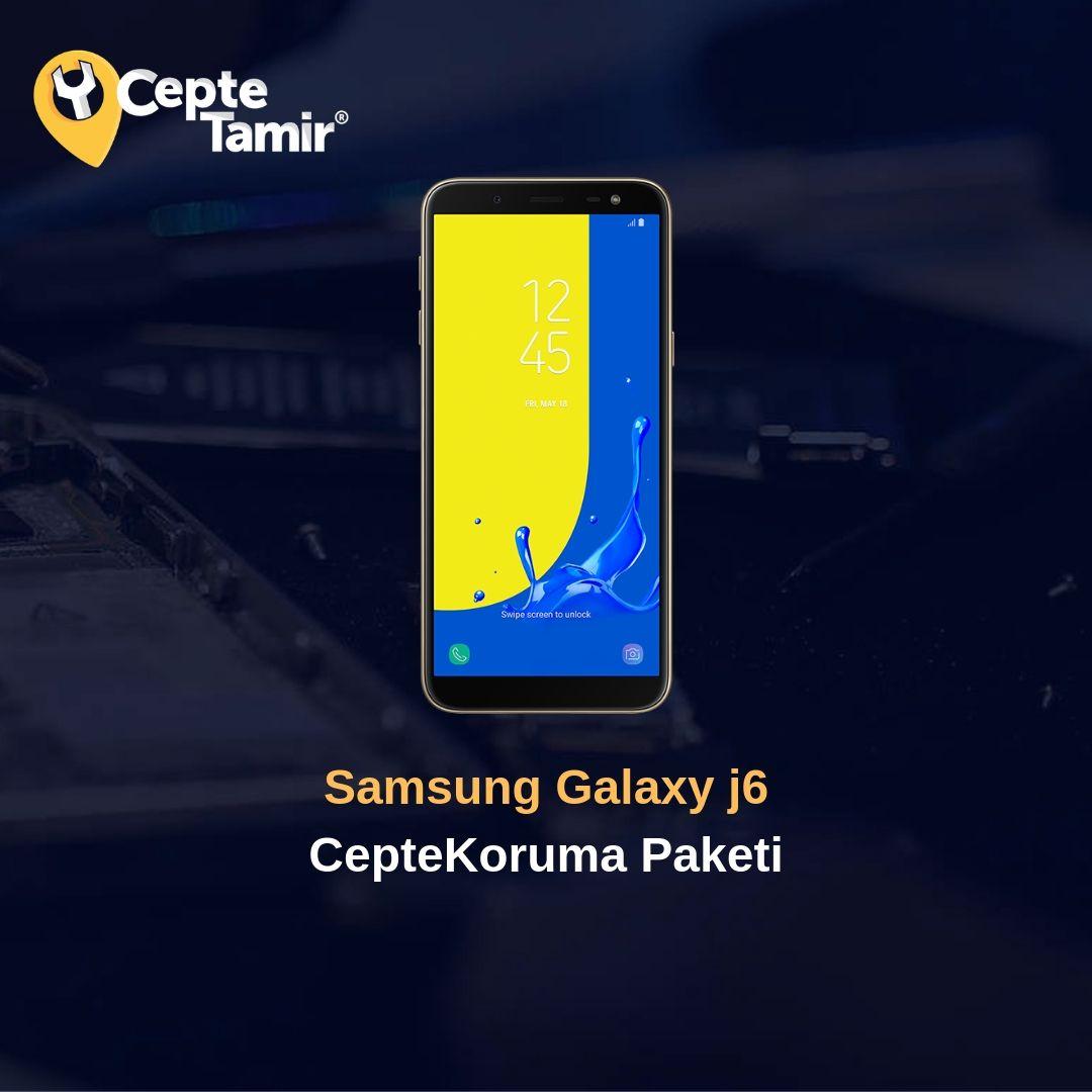 Samsung Samsung J6
