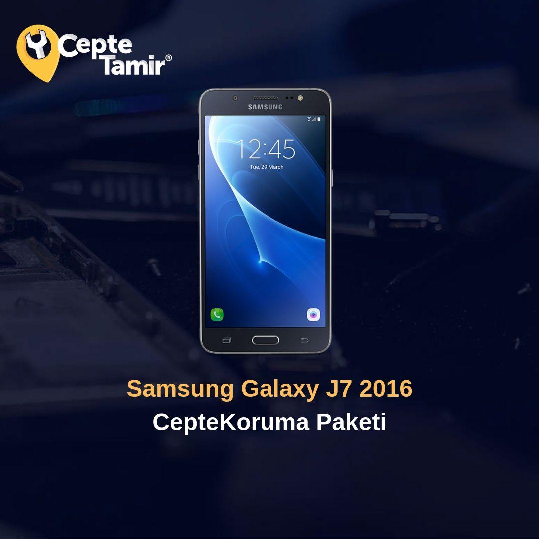 Samsung Samsung J7 2016