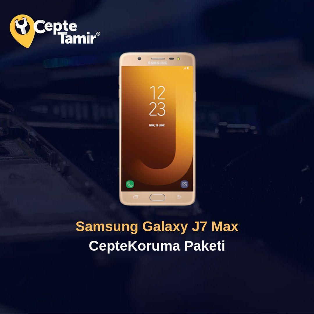Samsung Samsung J7 Max G615
