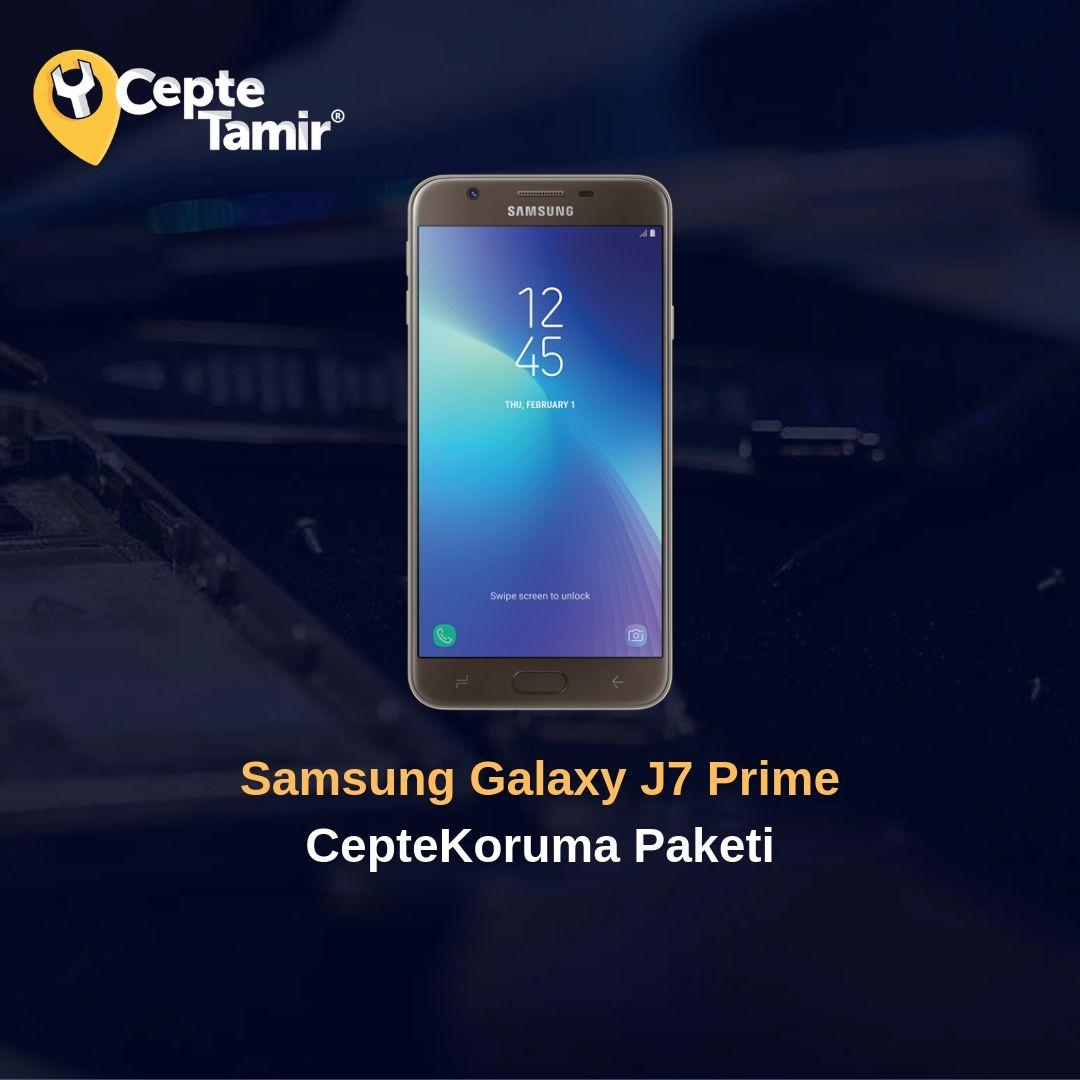 Samsung Samsung J7 Prime