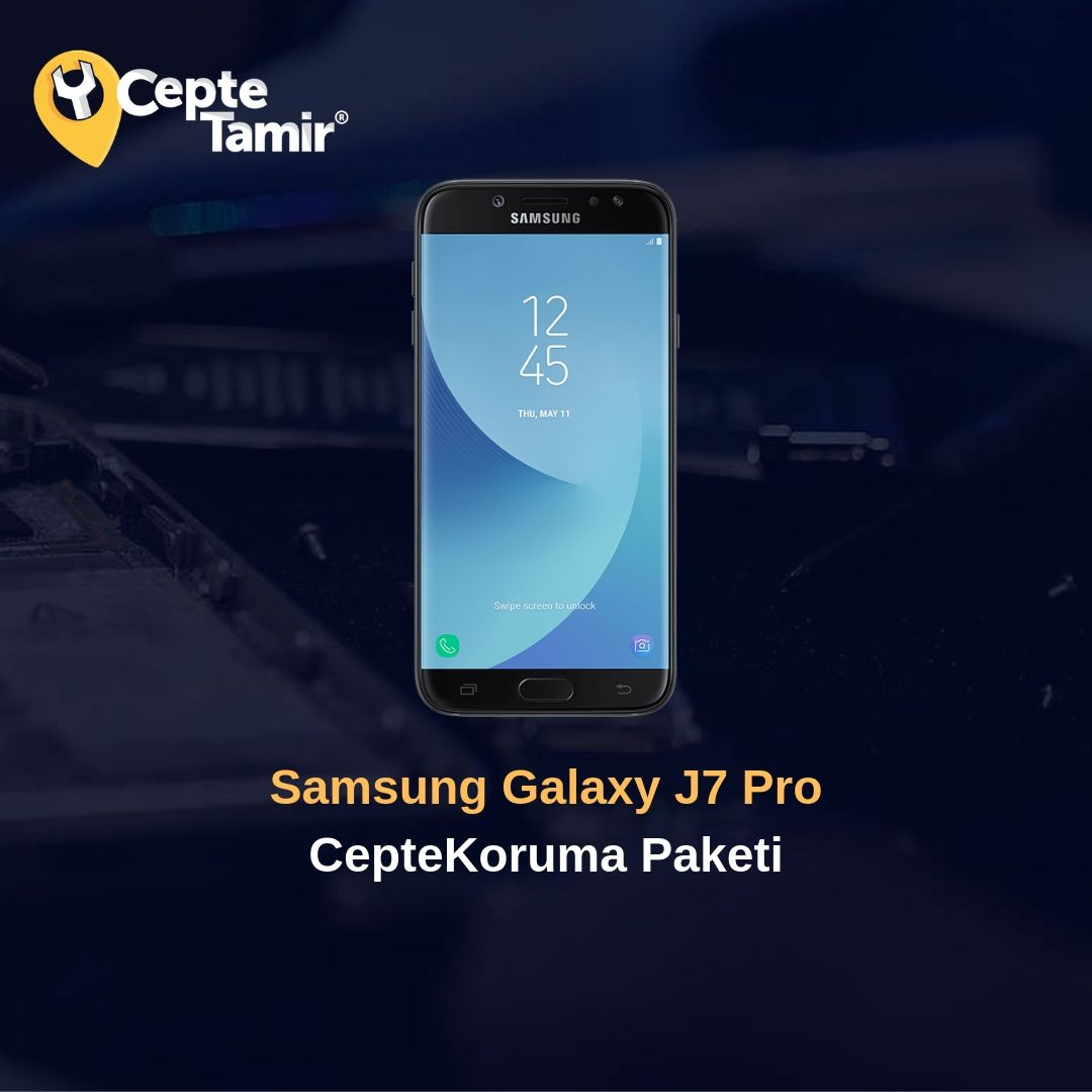 Samsung Samsung J7 Pro