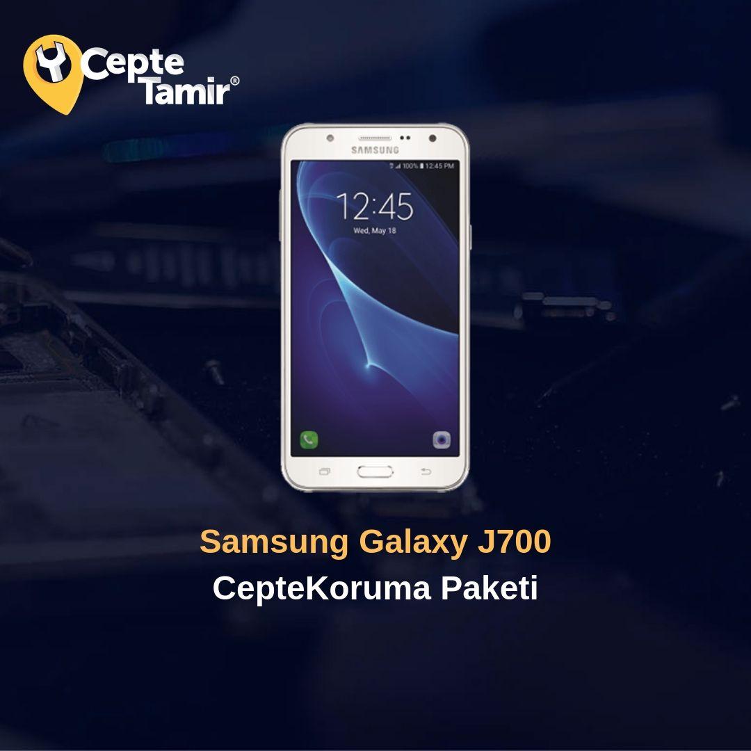 Samsung Samsung J700
