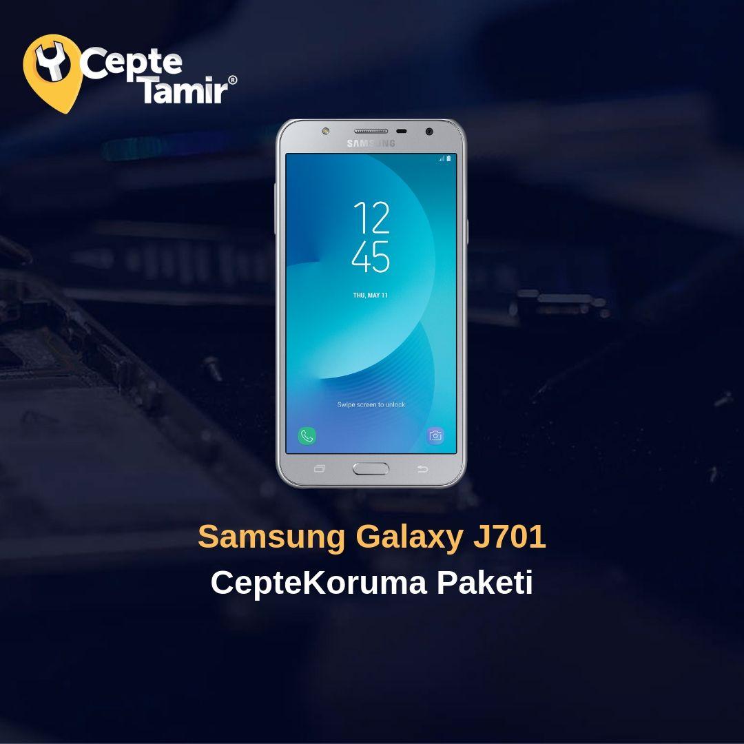 Samsung Samsung J701