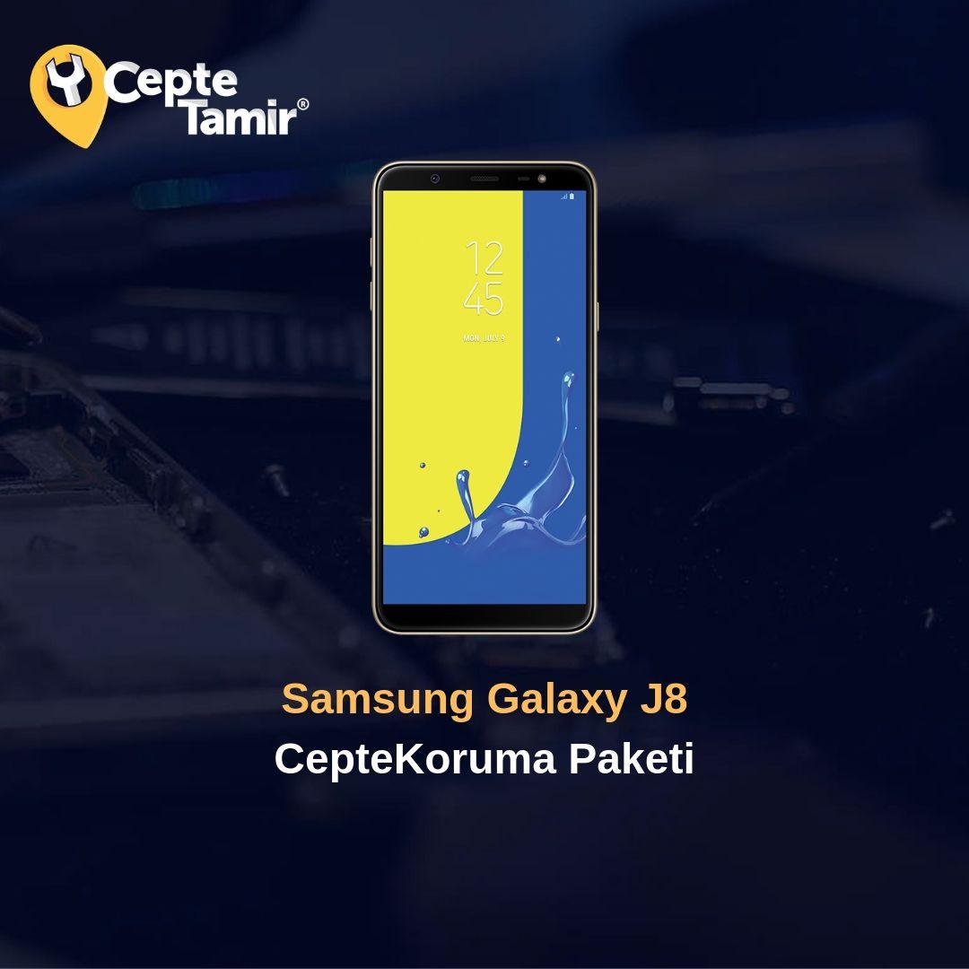 Samsung Samsung J8