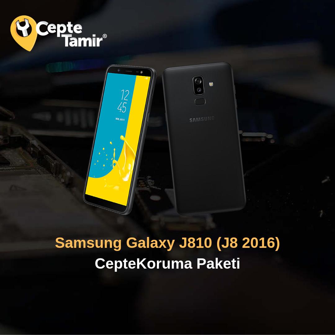 Samsung Samsung J810 (J8 2016)