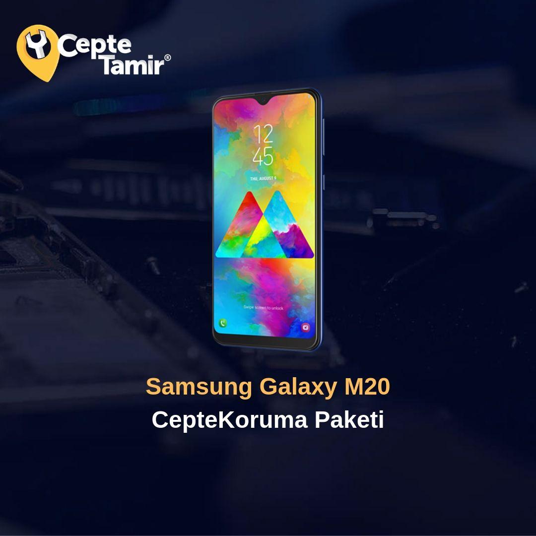 Samsung Samsung M20