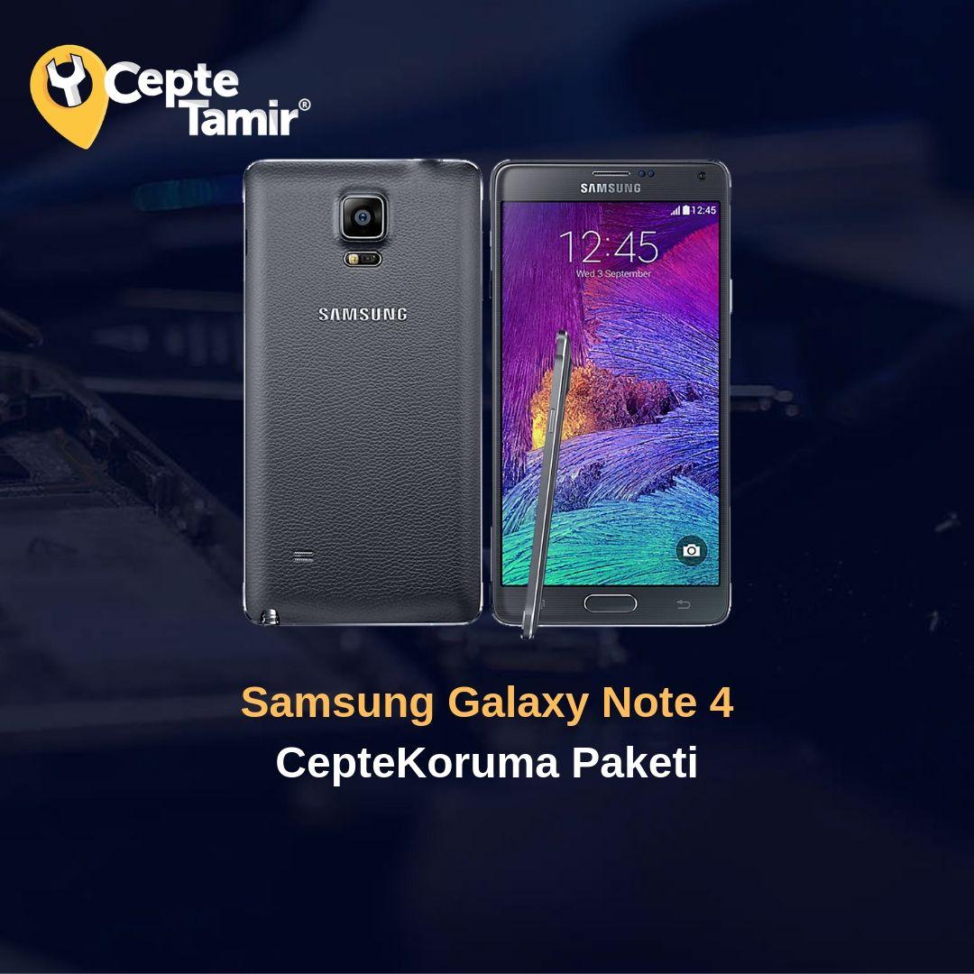 Samsung Samsung Note 4
