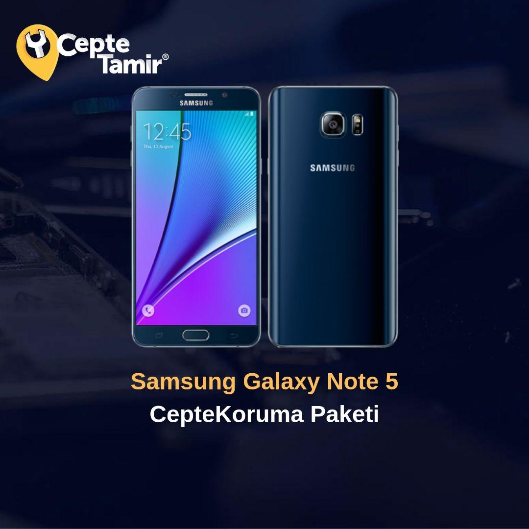 Samsung Samsung Note 5