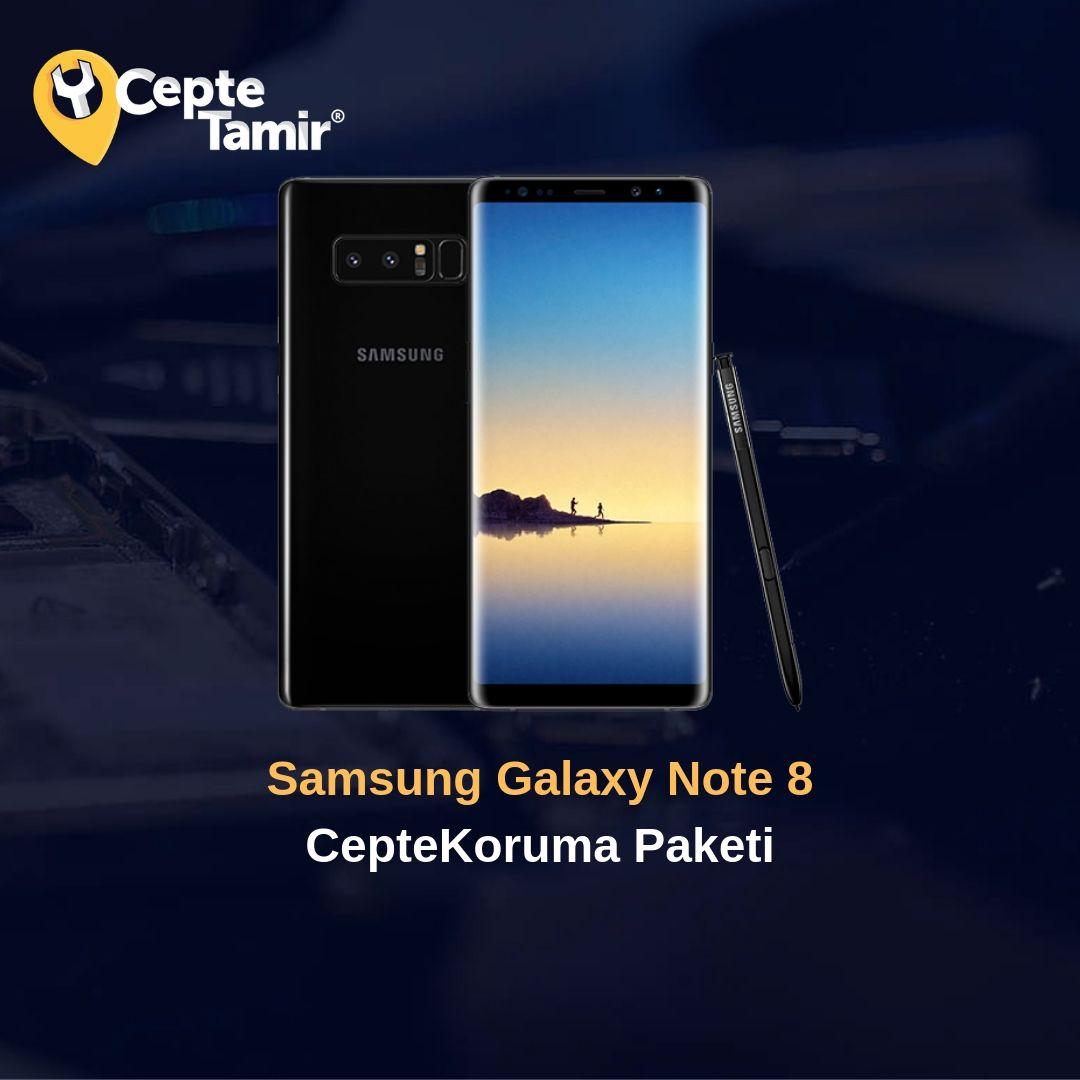 Samsung Samsung Note 8