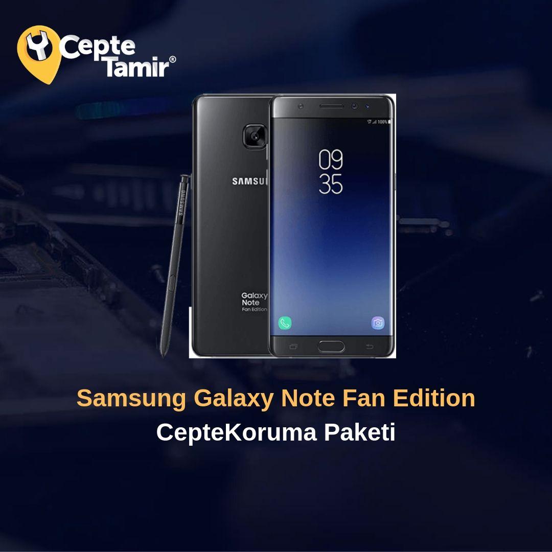 Samsung Samsung Note Fan Edition