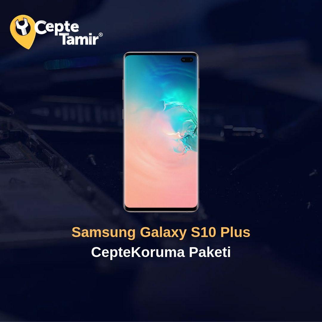 Samsung Samsung S10 Plus