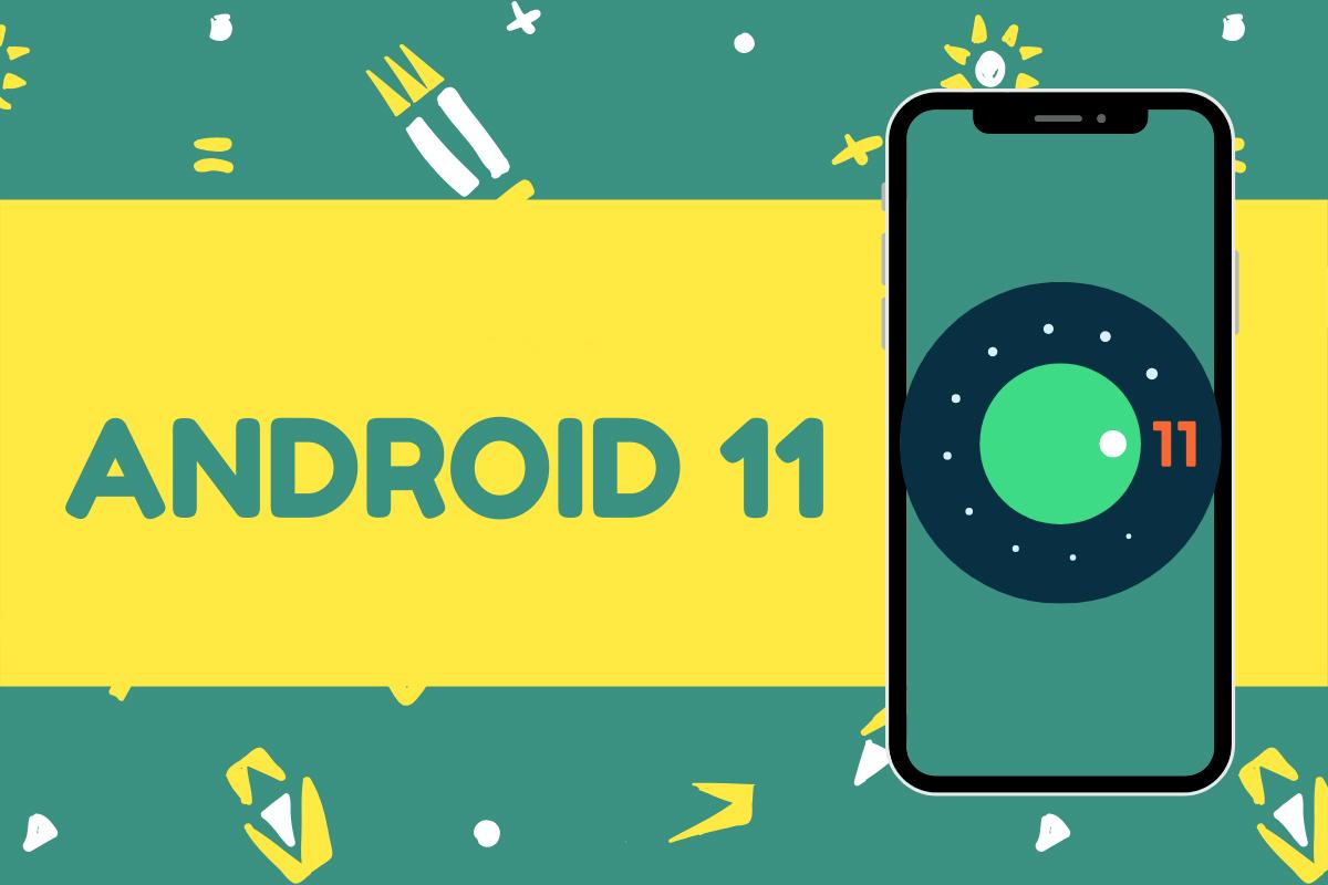 Android 11 Yepyeni Özellikleri ile Geliyor! İşte Güncellemeyi Alacak Telefonlar