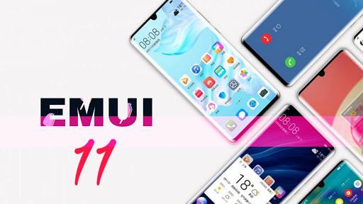 EMUI 11 Alacak Telefonların Listesi Ortaya Çıktı