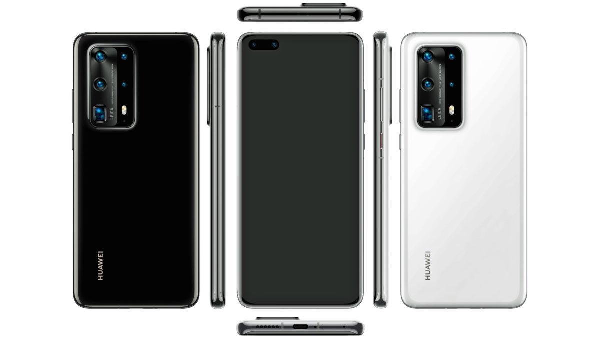 Huawei P40 Şarj Konusunda Üzdü