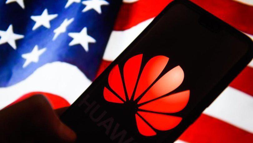 Huawei'ye ABD Yeni Bir Engel Hazırlığında