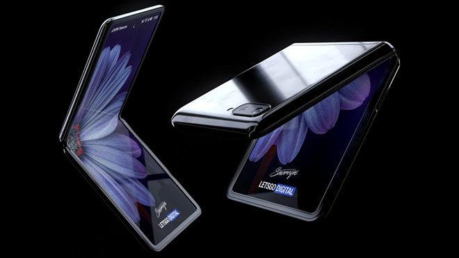 Samsung Flip Z Stokları Bir Günde Tükendi