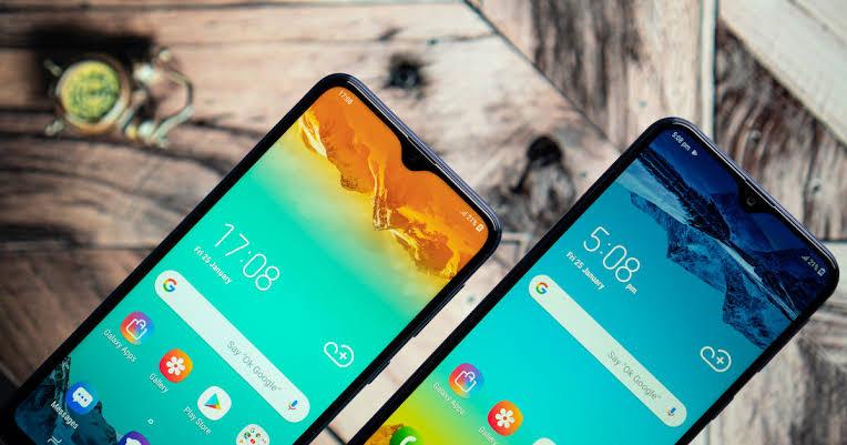 Samsung Galaxy A11 ve M11 Android 10 İle Gelecek