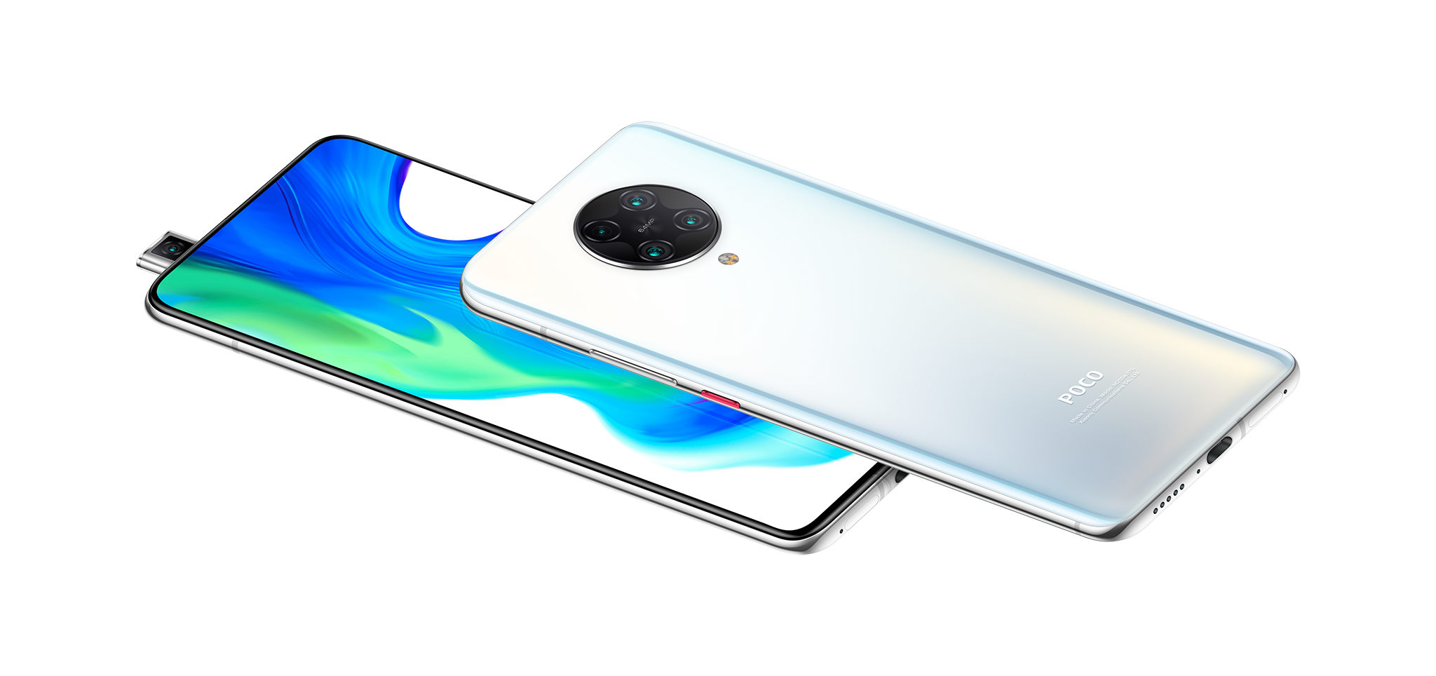 Xiaomi Pocophone F2 Pro Özellikleri Göz Dolduruyor